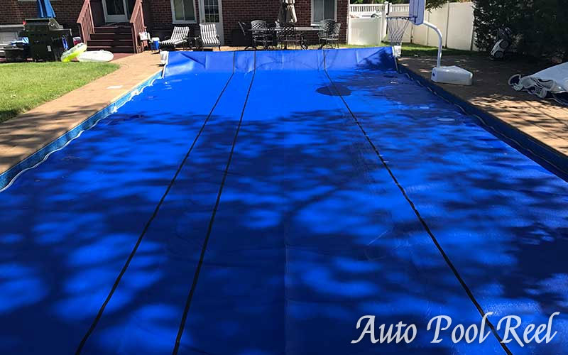 Automatic Pool Reels & Automatic Pool Covers - Auto Pool Reel